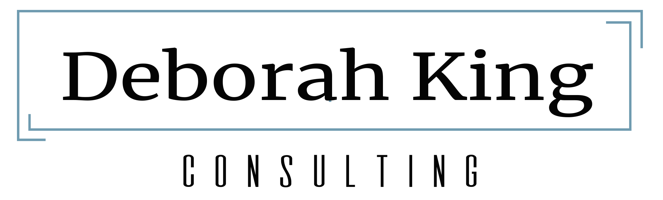 Deborah King Consulting - Tech Support for Older Adults